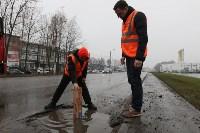 """Инспекция ОНФ """"Оценим качество дорог!"""", Фото: 14"""