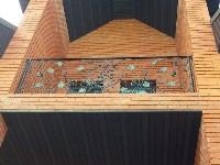 Кованые изделия – уникальное «живое» украшение вашего дома, Фото: 22