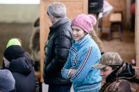 Открытый любительский турнир по конному спорту., Фото: 5