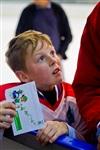 Детский хоккейный турнир на Кубок «Skoda», Новомосковск, 22 сентября, Фото: 19