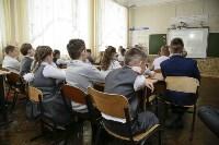 В школах Новомосковска стартовал экологический проект «Разделяй и сохраняй», Фото: 17