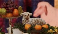 Владимир Груздев принял участие в Рождественском приеме, Фото: 1