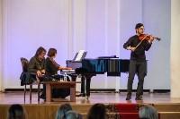 Юрий Башмет приглашает юных туляков в свой оркестр, Фото: 38