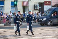 Репетиция военного парада 2020, Фото: 29