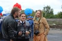 Глава МЧС Владимир Пучков в Туле, Фото: 48