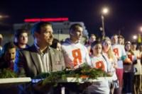 "Акция ""Мы помним"", 7 августа 2014 года, Фото: 8"
