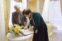 Фото пресс-службы правительства Тульской области, Фото: 11