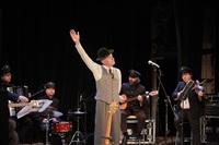 Олег Нестеров и его музыканты подарили зрителям уникальный концерт., Фото: 15