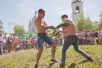В Тульской области прошел фестиваль крапивы, Фото: 226