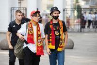 «Арсенал» - «Рубин»: Первый тайм – это безобразие, Фото: 3