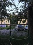Аварийная детская площадка на Косой Горе, Фото: 8