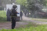 Антитеррористические учения на КМЗ, Фото: 34