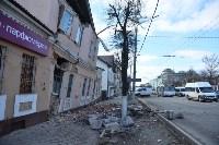 На ул. Октябрьской развалился дом, Фото: 7