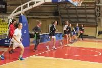 Подготовка баскетбольной «Кобры» к сезону, Фото: 2
