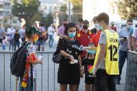 """Матч """"Арсенал"""" - """"Ахмат"""" 09.08.2020, Фото: 21"""