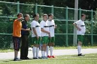 Турнир по мини-футболу среди правоохранительных органов, Фото: 13