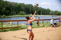 Пляжный волейбол 18 июня 2016, Фото: 29