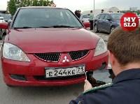 В Туле приставы и налоговики начали искать должников на парковках супермаркетов, Фото: 3