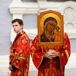 Вручение медали Груздеву митрополитом. 28.07.2015, Фото: 33