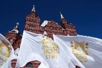 """Туляки на фестивале """"Спасская башня - детям"""", Фото: 3"""