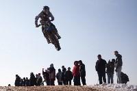 Соревнования по мотокроссу в посёлке Ревякино., Фото: 96