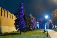 Украшение парка к Новому году, 15.12.2015 , Фото: 54