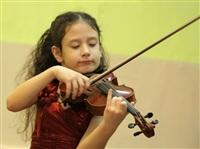 VIII областной конкурс среди исполнителей на струнно-смычковых инструментах, Фото: 4