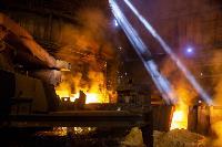 Доменный цех Тулачермета. Михаил Куприянов, Фото: 16