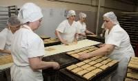Алексей Дюмин посетил фабрику «Ясная Поляна», Фото: 2