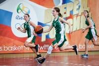 Плавск принимает финал регионального чемпионата КЭС-Баскет., Фото: 21