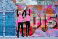 Физкультминутка на площади Ленина. 27.12.2014, Фото: 16