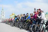 Первомайский велопробег, Фото: 29