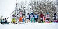 II-ой этап Кубка Тулы по сноуборду., Фото: 49