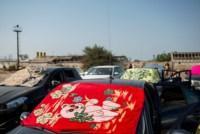 Пробки на Керченской переправе, Фото: 15