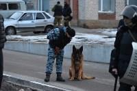 Спецоперация в Плеханово 17 марта 2016 года, Фото: 11
