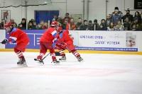 Мастер-класс от игроков сборной России по хоккею, Фото: 63