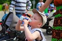Дегустация питьевого творога Вита Милка, Фото: 29