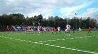 Футбольный матч в День города, Фото: 3