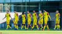 «Арсенал» завершил второй тренировочный сбор в Турции ничьей с боснийским «Вележем», Фото: 58