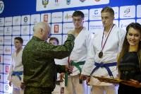 Турнир по дзюдо на призы руководителя СК РФ, Фото: 171