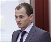 Артур Контрабаев в лицее №1, Фото: 3