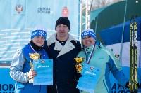 Лыжня России-2020, Фото: 160
