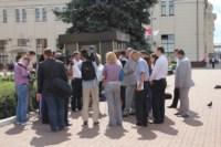 Визит Владимира Груздева в Привокзальный район, Фото: 4