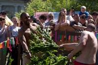 В Тульской области прошел фестиваль крапивы, Фото: 193