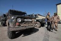 Истоки Осетра 2015, Фото: 1