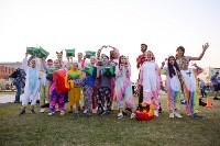 На тульском «Газоне» прошла пижамная вечеринка, Фото: 96