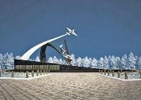 К 70-летию Великой Победы: Мемориалы Тулы и области, Фото: 2