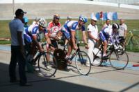 Всероссийские соревнования по велоспорту на треке. 17 июля 2014, Фото: 52