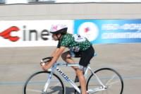 Городские соревнования по велоспорту на треке, Фото: 42