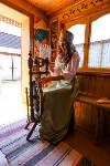 Частные музеи Одоева: «Медовое подворье» и музей деревенского быта, Фото: 13